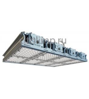 Промышленный светодиодный светильник tl-prom 400 pr plus (д), 372Ватт,  45196Люмен,  IP67