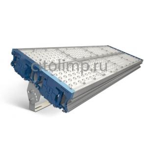 Промышленный светодиодный светильник tl-prom 400 pr plus fl (д), 372Ватт,  45196Люмен,  IP67