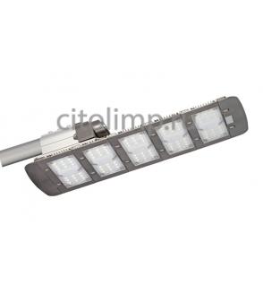 Уличный светодиодный светильник ДКУ 09-180-001 ALB Zeus консольный, 180Вт.,  18000Лм.,  IP66