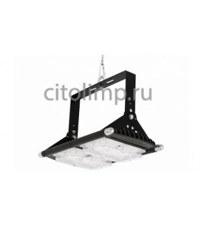 Уличный светодиодный светильник ДСП 29-80-002 D4, 76Вт.,  8360Лм.,  IP67