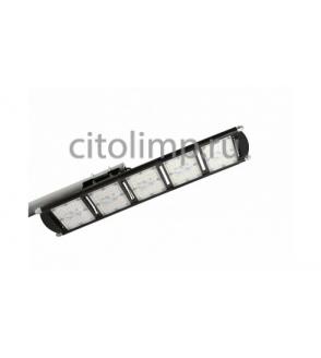 Уличный светодиодный светильник ДКУ 29-200-211 D4 консольный, 156Вт.,  20500Лм.,  IP67