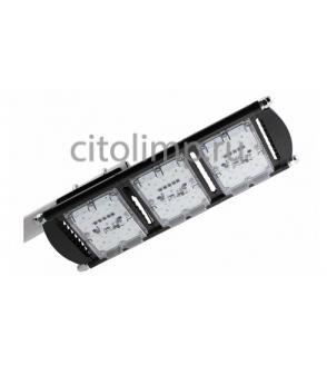Уличный светодиодный светильник ДКУ 29-120-042 консольный, 110Вт.,  12600Лм.,  IP67