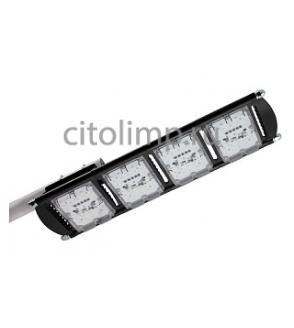 Уличный светодиодный светильник ДКУ 29-160-002 консольный, 152Вт.,  16720Лм.,  IP67