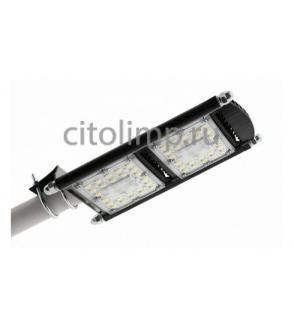 Уличный светодиодный светильник ДКУ 29-80-011 D4 консольный, 78Вт.,  10140Лм.,  IP67