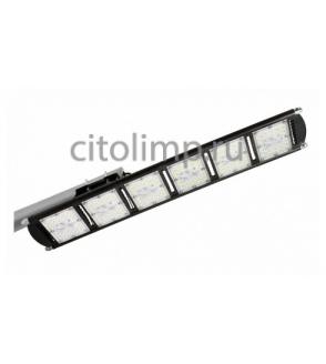 Уличный светодиодный светильник ДКУ 29-240-001 консольный, 228Вт.,  25080Лм.,  IP67