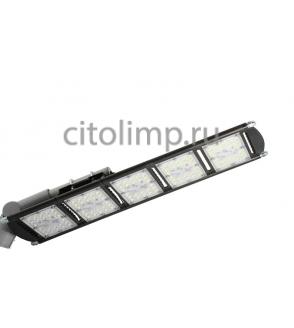Уличный светодиодный светильник ДКУ 29-200-042 консольный, 204Вт.,  22700Лм.,  IP67