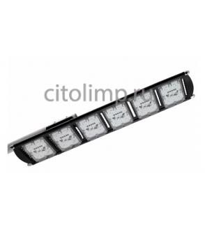 Уличный светодиодный светильник ДКУ 29-240-002 D4 консольный, 228Вт.,  25080Лм.,  IP67