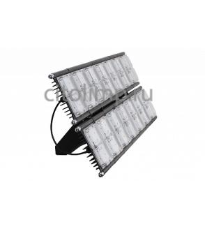 Промышленный светодиодный светильник ДО 29-400-002 D4, 380Вт.,  40500Лм.,  IP67