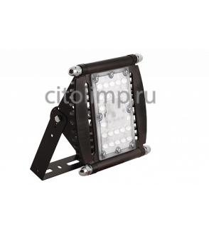 Светодиодный светильник ДО 29-50-022, 49Вт.,  6000Лм.,  IP67