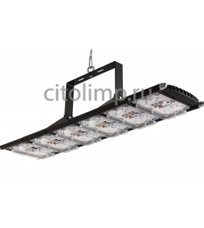 Промышленный светодиодный светильник ДСП 29-240-014, 234Вт.,  27000Лм.,  IP67