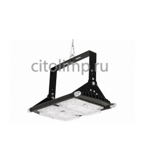 Уличный светодиодный светильник ДСП 29-80-004 D4, 76Вт.,  7600Лм.,  IP67
