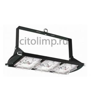 Уличный светодиодный светильник ДСП 29-120-044, 105Вт.,  12400Лм.,  IP67