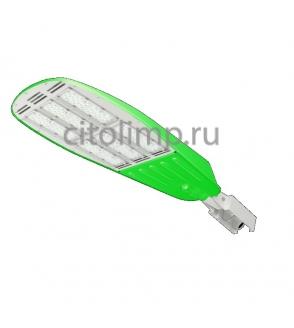 Уличный светодиодный светильник A-Street 140/19500 Кобра консольный, 140Вт.,  19500Лм.,  IP67