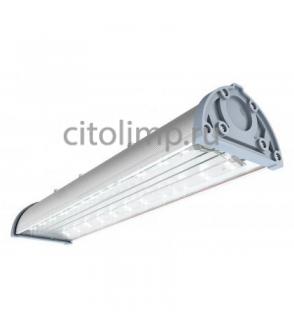Уличный светодиодный светильник Albere A-Street 40/5000 консольный, 40Вт.,  5000Лм.,  IP65