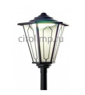 Парковый светильник светодиодный A-STREET-40M5K Square 40Вт