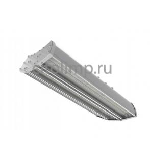 Уличный светодиодный светильник ДКУ-130/16000 консольный, 130Вт.,  16000Лм.,  IP65