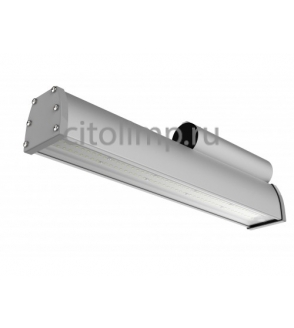 Уличный светодиодный светильник ДКУ-30/3000 консольный, 30Вт.,  3000Лм.,  IP65