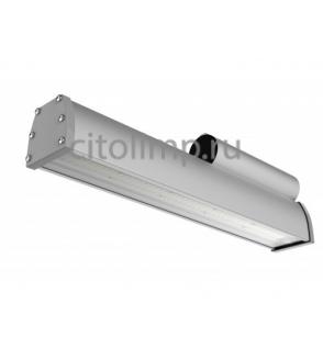 Уличный светодиодный светильник ДКУ-40/4800 консольный, 40Вт.,  4800Лм.,  IP65