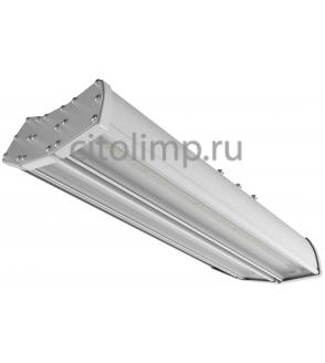 Уличный светодиодный светильник ДКУ-65/8000 консольный, 65Вт.,  8000Лм.,  IP65