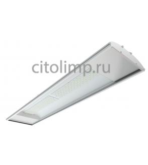 Уличный светодиодный светильник ДКУ-95/11400 консольный, 95Вт.,  11400Лм.,  IP65