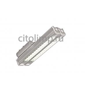 Уличный светодиодный светильник Стик SSO-220/96-05.3(WDO-P) консольный, 96Вт.,  13440Лм.,  IP64