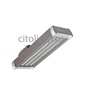 Уличный светодиодный светильник Эласта SSU-220/160-03.1(WSO) консольный, 168Вт.,  24840Лм.,  IP66