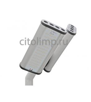 Уличный светодиодный светильник Модуль, консоль МК-2, 64Вт.,  8400Лм.,  IP67