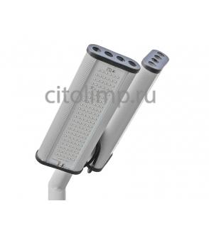 Уличный светодиодный светильник Модуль, консоль МК-2, 96Вт.,  12600Лм.,  IP67
