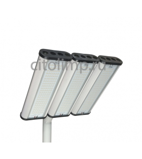 Уличный светодиодный светильник Модуль, консоль К-3, 144Вт.,  18900Лм.,  IP67