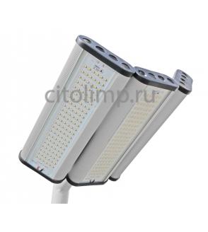 Уличный светодиодный светильник Модуль, консоль МК-3, 144Вт.,  18900Лм.,  IP67
