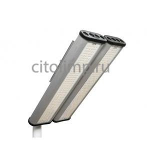 Уличный светодиодный светильник Модуль, консоль К-2, 192Вт.,  25200Лм.,  IP67