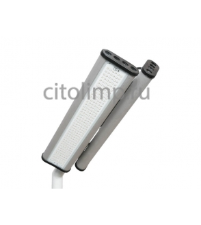 Уличный светодиодный светильник Модуль, консоль МК-2, 192Вт.,  25200Лм.,  IP67