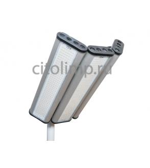 Уличный светодиодный светильник Модуль, консоль МК-3, 288Вт.,  37800Лм.,  IP67