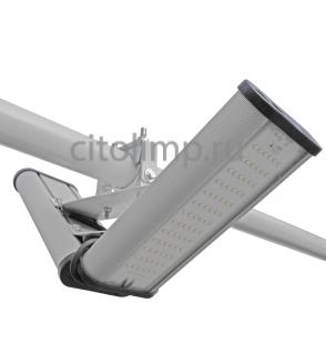 Уличный светодиодный светильник Модуль Галочка, универса, 64Вт.,  8400Лм.,  IP67