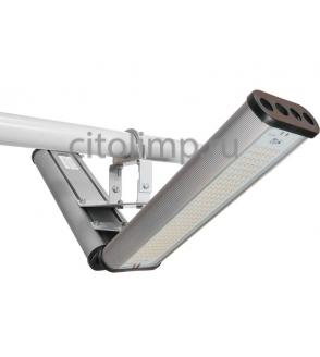 Промышленный светодиодный светильник Модуль Галочка, универсальный, 128Вт.,  16800Лм.,  IP67