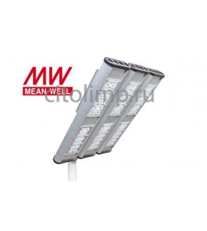 Уличный светодиодный светильник Модуль магистраль, консоль КМО-3, 270Вт.,  36000Лм.,  IP67