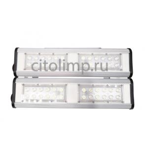 Промышленный светодиодный светильник Модуль Прожектор , У-2, 180Вт.,  24000Лм.,  IP67