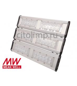 Промышленный светодиодный светильник Модуль Прожектор , У-3, 270Вт.,  36000Лм.,  IP67